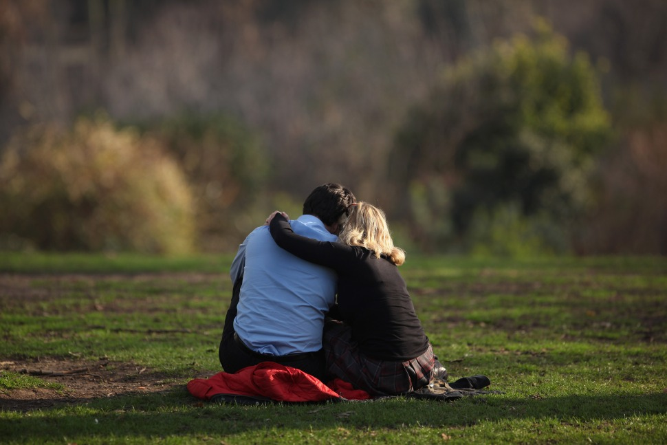 These 2 Words Are the Secret to a Happy Marriage: Study