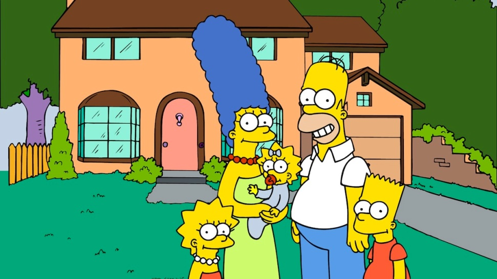 """The Simpsons"" Renewed for 2 More Seasons"