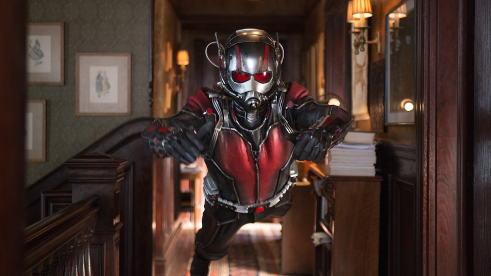 'Ant-Man' Debuts With $58M; 'Trainwreck' Opens With $30.2M