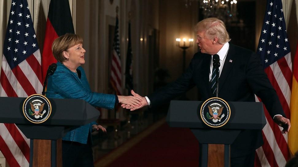 Trump Versus the World: An Overview