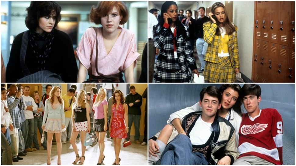 Revealed: The Best High School-Themed Movie Ever