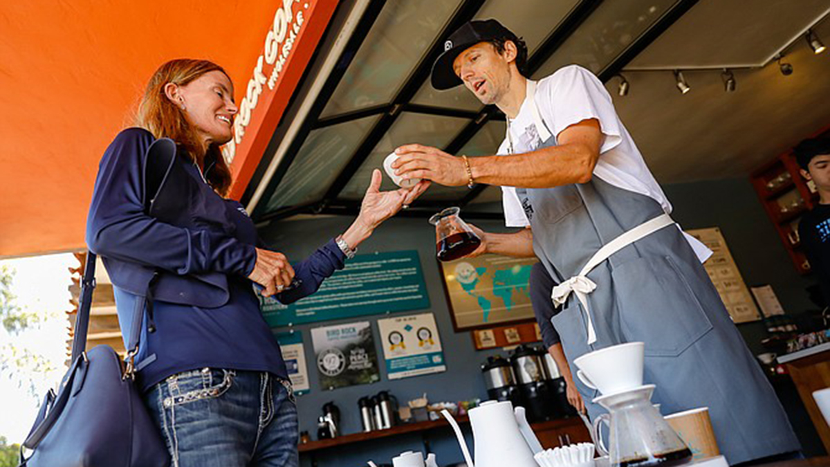San Diego-Grown Coffee Sells Out in 4 Days