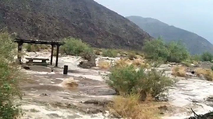 File. Image of Borrego Palm Canyon in Borrego Springs sent by Jeri to isee@nbcsandiego.com.