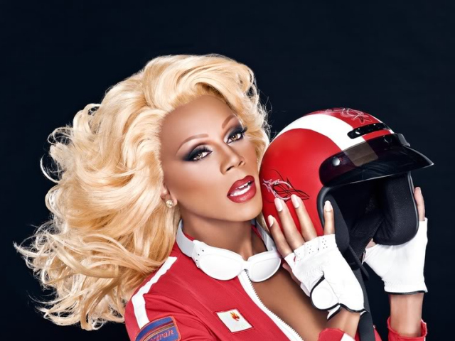 """RuPaul's Drag Race"" Is Must-See TV"