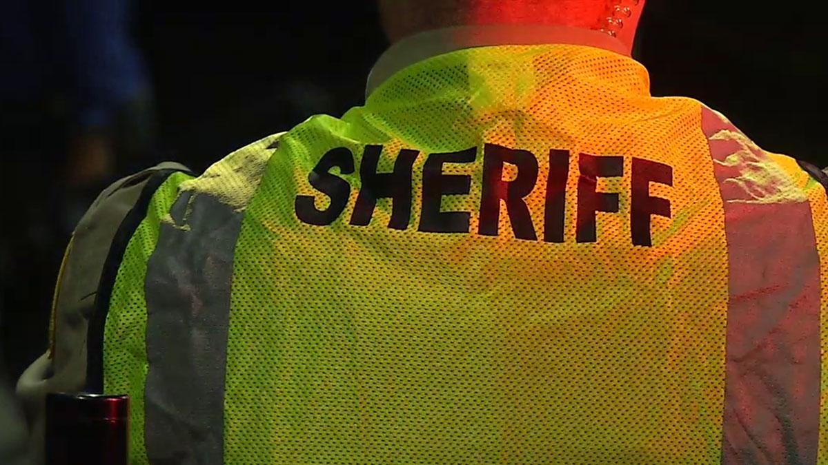 San Diego County Sheriff's Deputies