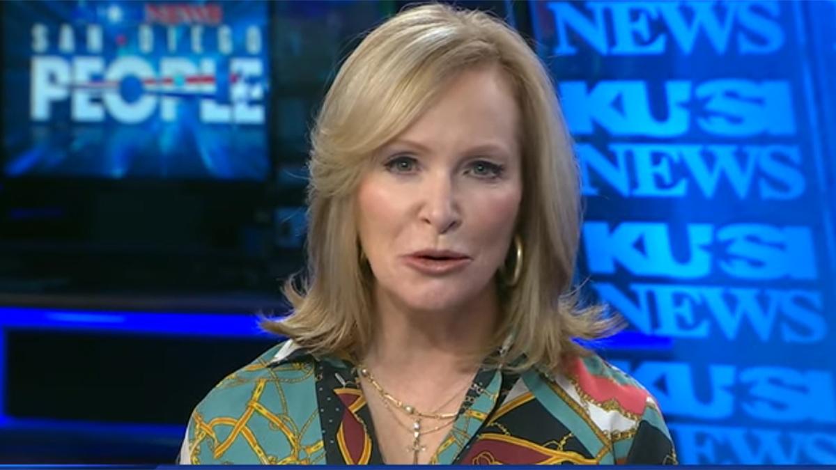 Sandra Maas Files $10M Lawsuit Against KUSI-TV