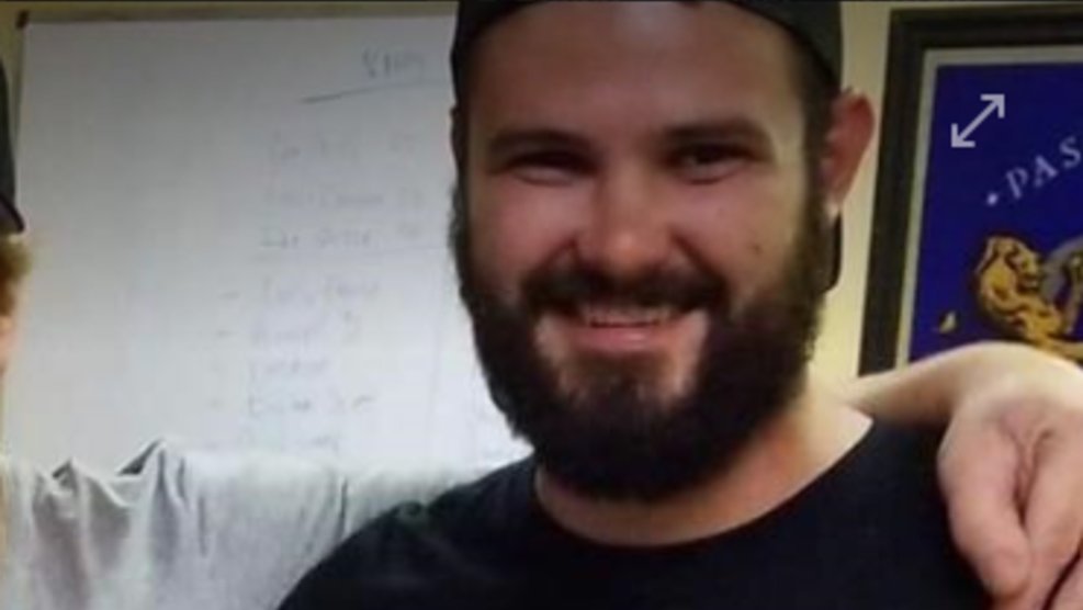Telemachus Orfanos was among the 12 victims killed in the Borderline Bar & Grill shooting on Wednesday. Nov. 7, 2018.