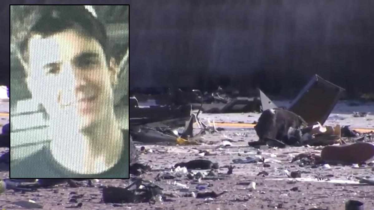 Trevor Heitmann, 18, died in a wrong-way crash on Interstate 805 on August 23, 2018.