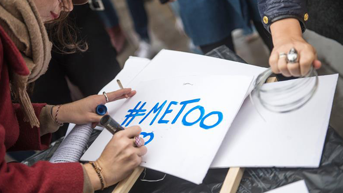 The #MeToo, which gained traction in October 2017, has swept though the media industry and toppled leaders in all levels of the companies involved.