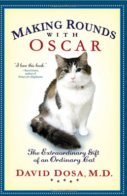 Oscar the Death Kitty Heading for the Big Screen