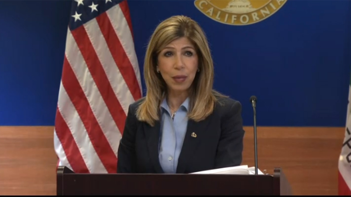 Summer Stephan will present the results of investigations in a number of cases involving local law enforcement.